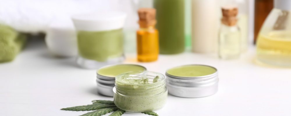 What are the benefits of Hemp Creams?