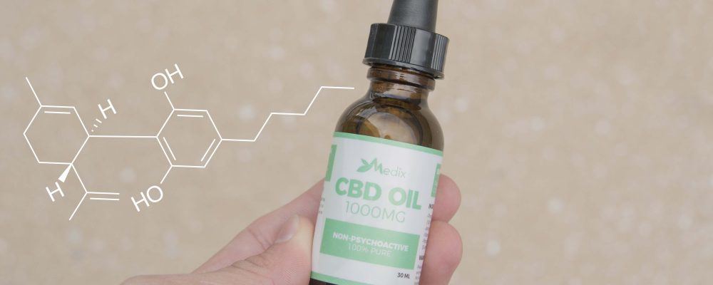 The Chemistry of CBD Oil